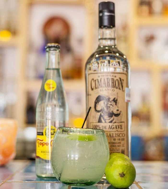 la sirena tequila